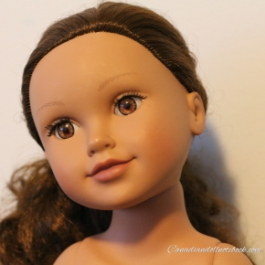 Review of Journey Girl Dolls