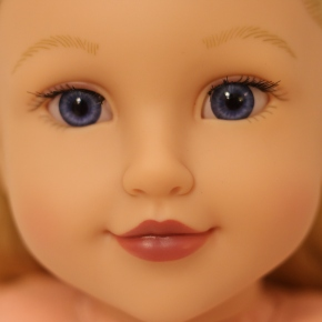Review of Canada's NewberryDoll