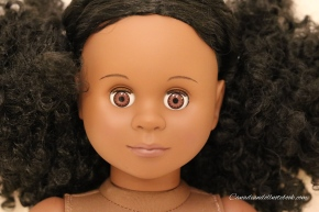 Review of Our GenerationDoll