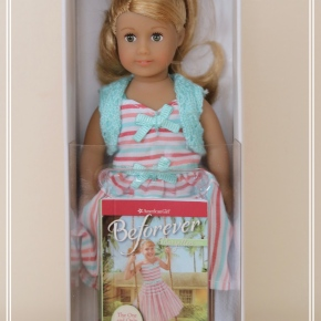 Review of American Girl Mini Doll