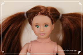 Review of Our Generation Mini Doll