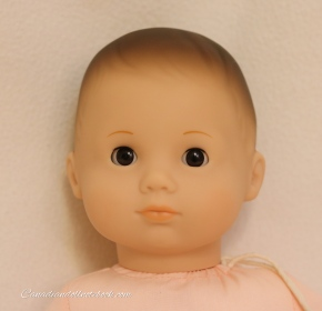 Review of American Girl Bitty Baby