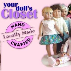 Your Doll's Closet
