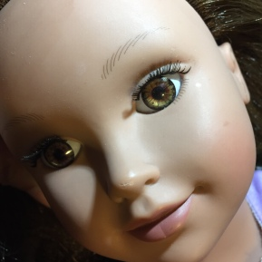 How to Remove Scratches From Your Vinyl Doll