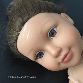 How to Remove Shine Marks from Your Dolls